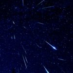 Meteor Shower I Science, Technology, and Lifestyle I SciTechLifestyle.com