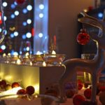 Christmas Feast I Science, Technology, and Lifestyle I SciTechLifestyle.com